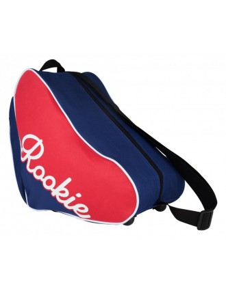 Torba Rookie Logo Boot Bag Navy/Red