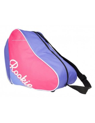 Torba Rookie Logo Boot Bag Purple/Pink