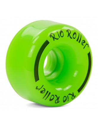 Rio Roller Coaster Wheels Green