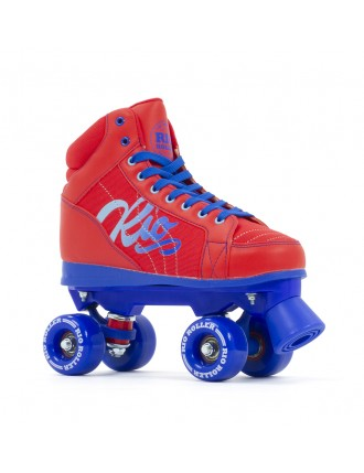 Rio Roller Lumina Red /Blue