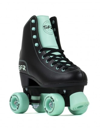 SFR Figure Black/Mint