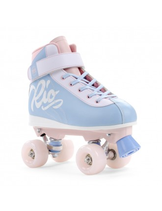 Wrotki Rio Roller Milkshake Cotton Candy