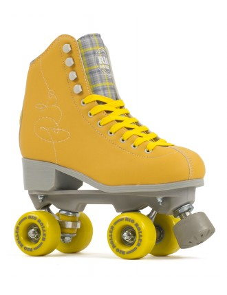 Wrotki Rio Roller Signature Yellow
